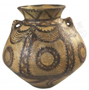 Spherical amphora